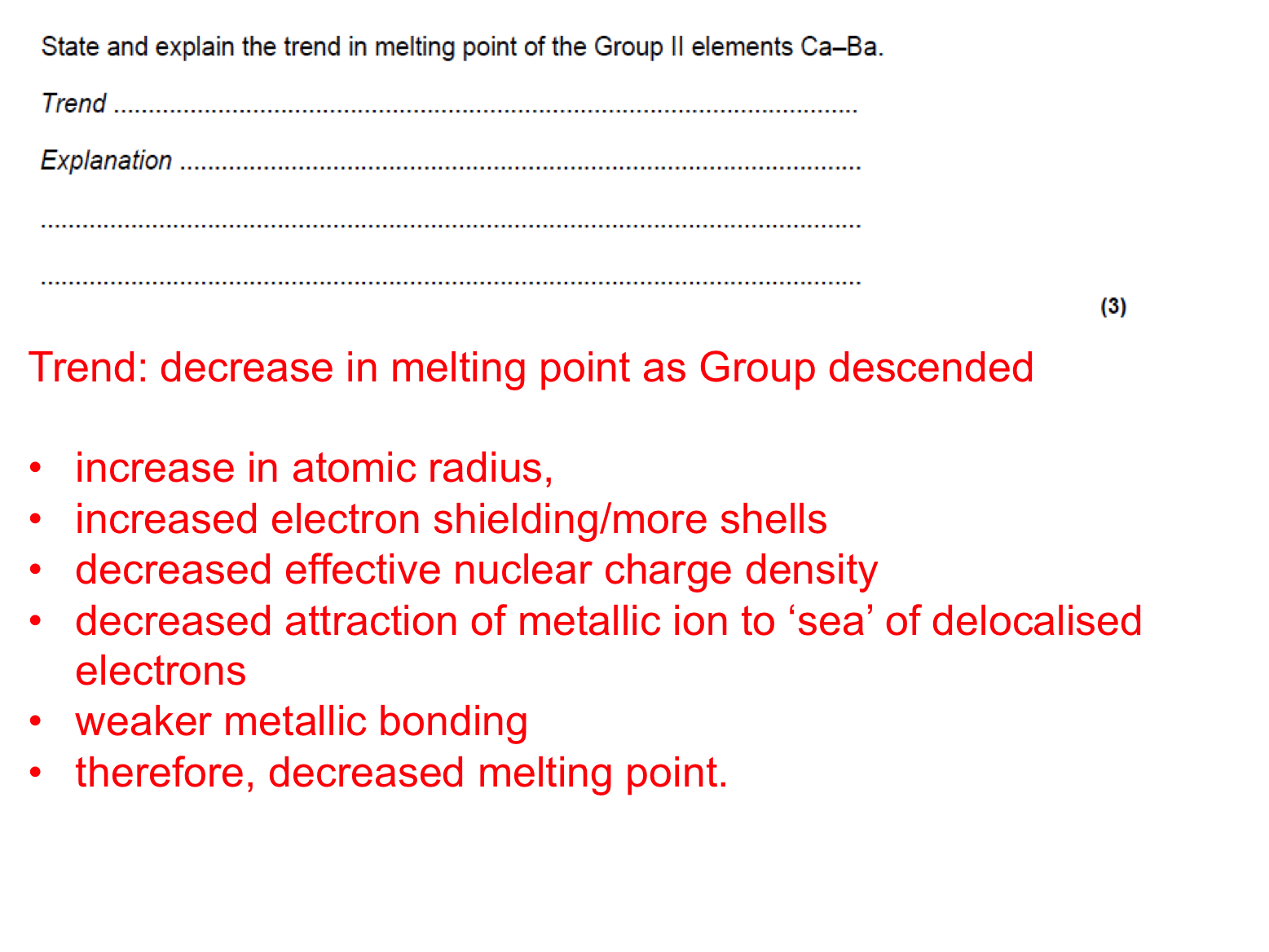 Physical properties of period 3 elements secondary science 4 all share this gamestrikefo Gallery